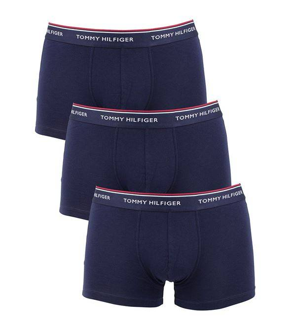 BOXER TOMMY HILFIGHER ΣΕΤ 3