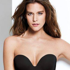 Σουτιέν Wonderbra ultimate strapless W032D