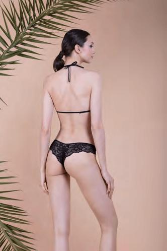 Κορμάκι Milena body brazil 2384