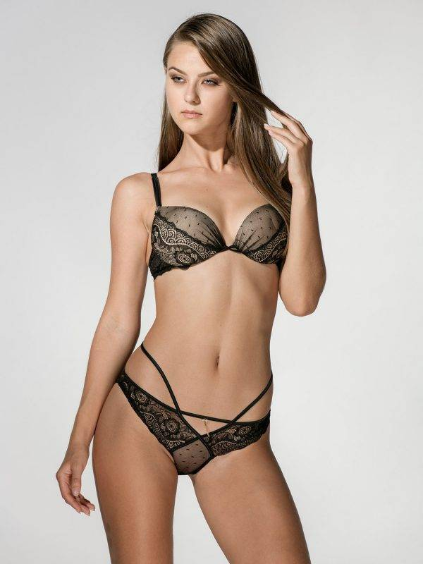 ΣΟΥΤΙΕΝ LUNA PRESTIGE PUSH UP ELYSIAN