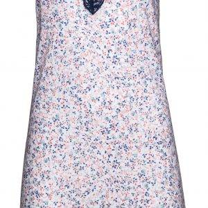ΝΥΧΤΙΚΟ PINK LABEL NIGHTGOWN PETITE FLOWER