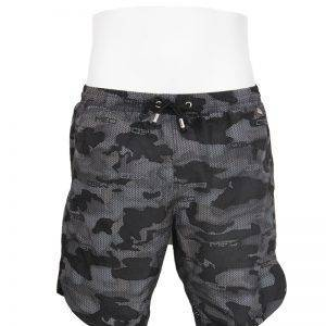 Μαγιό βερμούδα MED Army surf shorts 9192004353