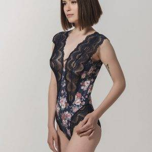 Κορμάκι Luna Dahlia body 84003