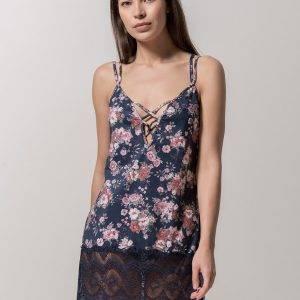 Νυχτικό Luna Dahlia chemise 84004