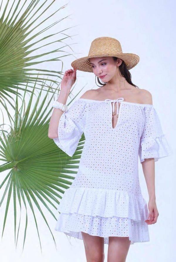Φόρεμα Milena 40161