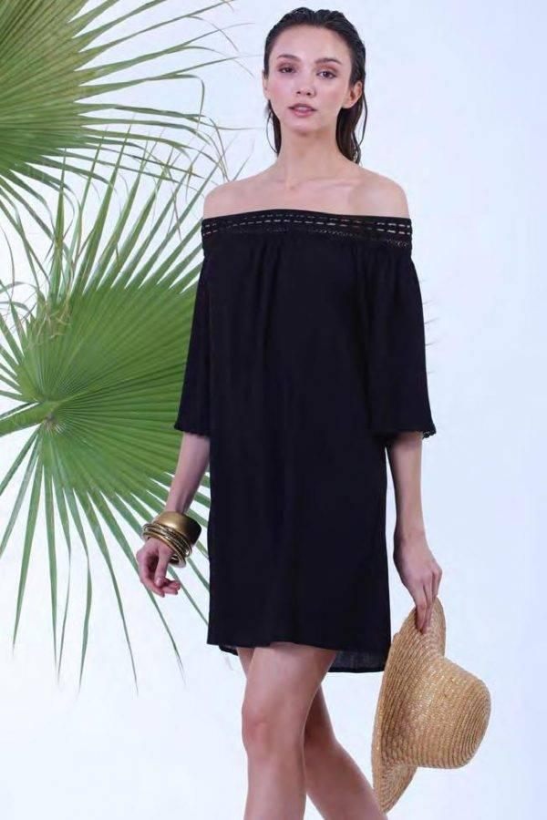 Φόρεμα Milena 40162