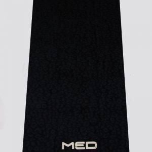 Πετσέτα MED Μαύρο-leopard 70x140 28289049