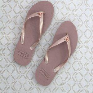 Γυναικείες παντόφλες MED Short flip flop 28290031
