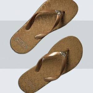 Γυναικείες παντόφλες MED Short flip flop 28290034