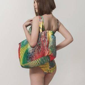 Τσάντα θαλάσσης Luna Margarita 91889