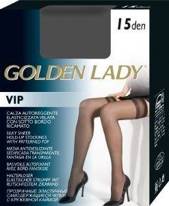 Κάλτσα Golden Lady F501SE01 VIP 15den