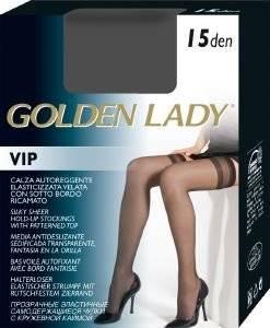 Κάλτσα Golden Lady F501SE01 VIP 15den