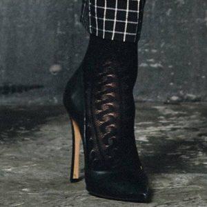 Κάλτσα SiSi με σχέδιο Trecce 1631SI