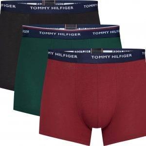 Boxer Tommy Hilfiger premium essential trunk 1U87903842 025 ΣΕΤ 3