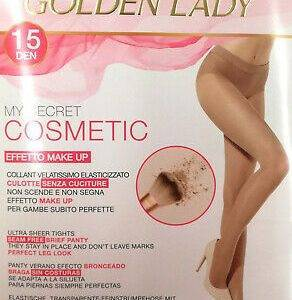 Καλσόν Golden Lady 15den 60111MySecret15
