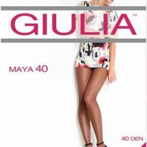 Καλσόν GUILIA διάφανο Maya40