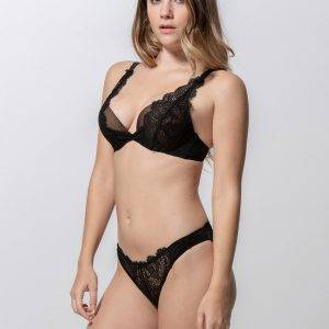Σουτιέν Luna Orchidea super push up 14090
