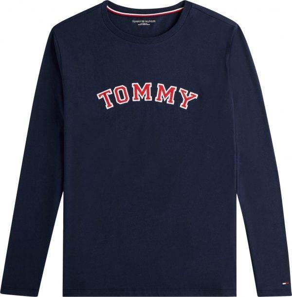 Μπλούζα Tommy Hilfiger μακρύ μανίκι UMOUMO1628416