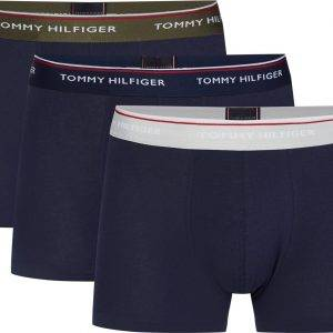 Boxer Tommy Hilfiger premium essential trunk UMOUMO1642OUP σετ 3