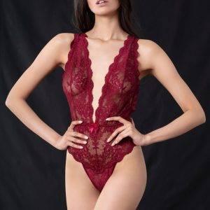 Κορμάκι Milena Bodystring 2385