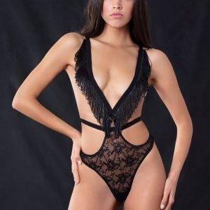 Κορμάκι Milena Bodystring 2390