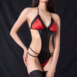 Κορμάκι Milena Bodystring 2391