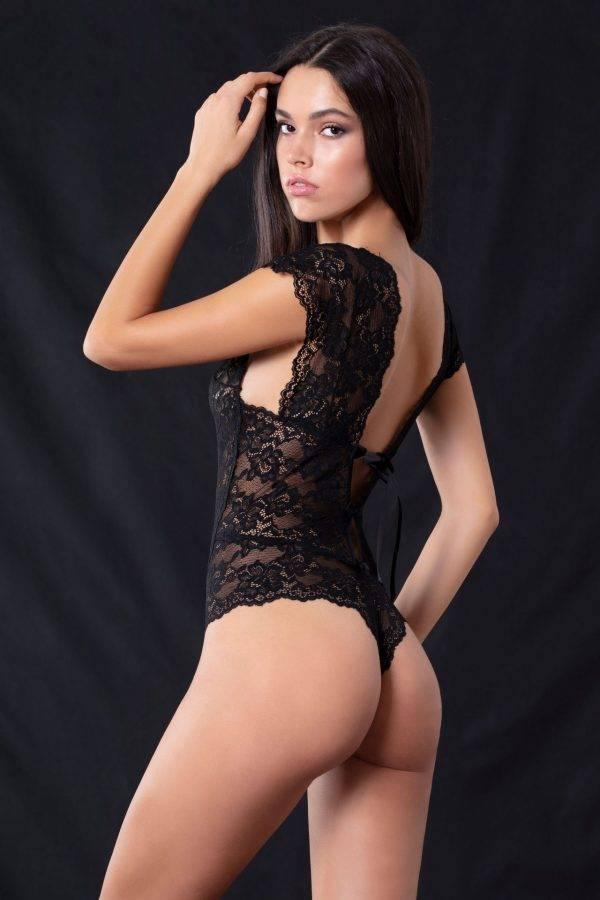 Κορμάκι Milena Bodystring 2394