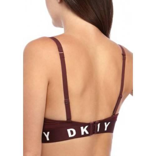 Σουτιέν DKNY με ενίσχυση χωρίς μπανέλα DK4518