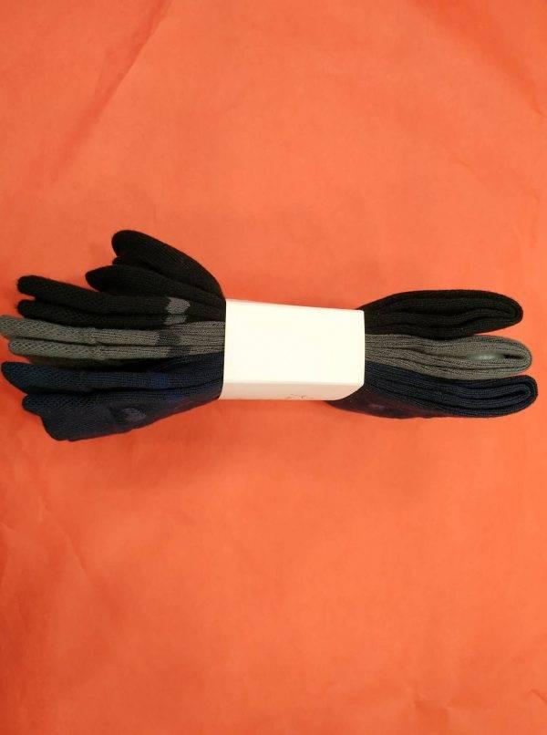 Κάλτσες Pink Label SC-W205 Σετ 3 μακριές
