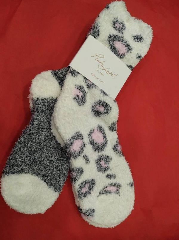 Κάλτσα Pink Label SC-W20 Σετ 2