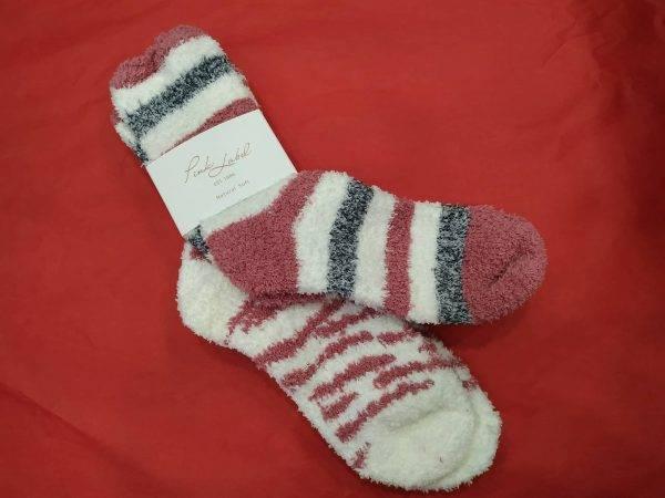 Κάλτσα Pink Label SC-W200 Σετ 2