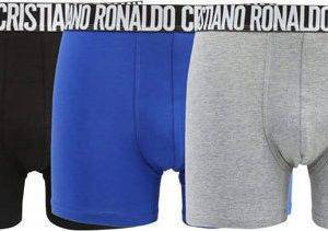 Boxer Cristiano Ronaldo cotton stretch ΣΕΤ 3 8100-49-664