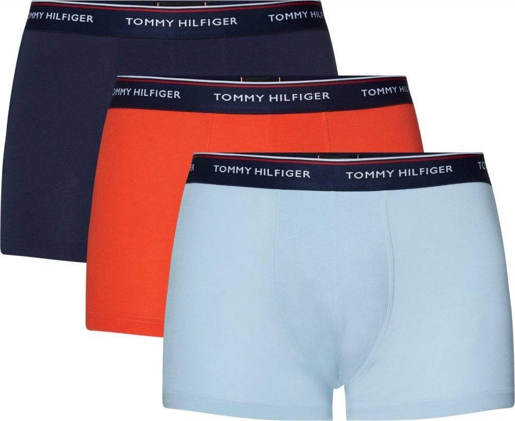 Boxer Tommy Hilfiger premium essential trunk 1U87903842 OYW