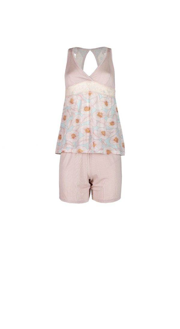 Baby-doll Pink Label S767