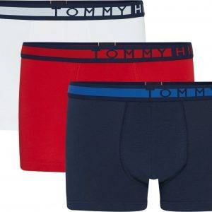 Boxer Tommy Hilfiger 3 P Trunk Organic cotton UMOUMO1234 OXY