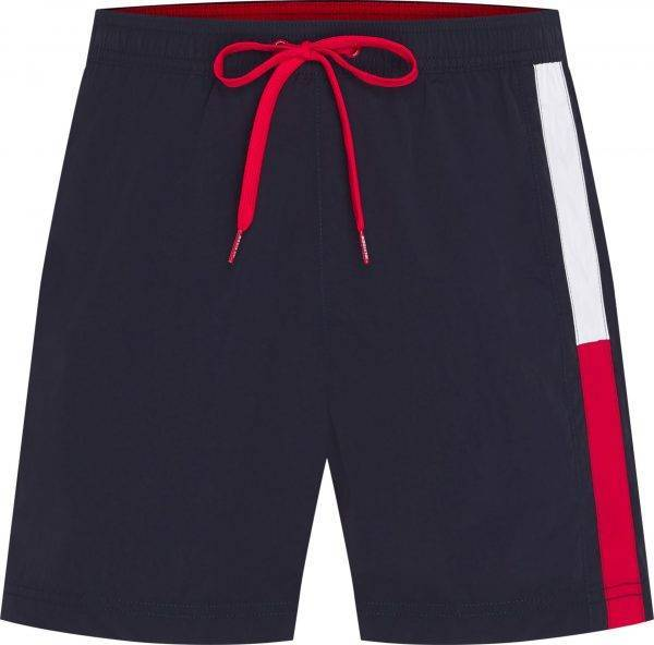 Μαγιό βερμούδα Tommy Hilfiger SF medium drawstring UMOUM01697