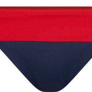 Μαγιό σλιπ Tommy Hilfiger Cheeky string side tie bikini UWOUW02079