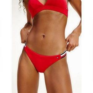 Μαγιό σλιπ Tommy Hilfiger Cheeky bikini UWOUW02092