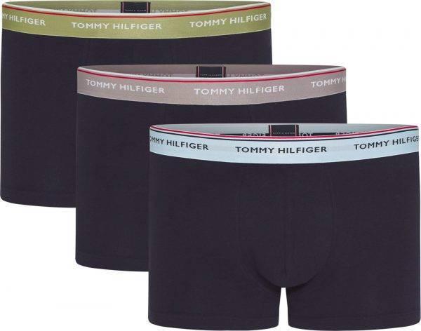 Boxer Tommy Hilfiger premium essential trunk UMOUMO1642 OTW