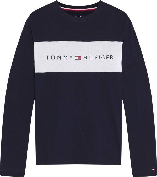 Ανδρική μπλούζα Tommy Hilfiger Μ/Μ UMOUMO1906