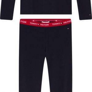 Γυναικεία πιτζάμα Tommy Hilfiger UWOUWO2562
