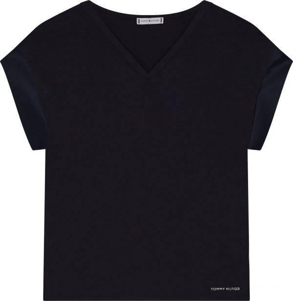 Γυναικεία μπλούζα Tommy Hilfiger UWOUWO2617 DW5