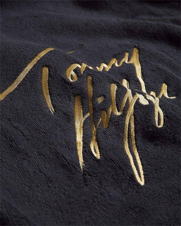 Ανδρικό μπουρνούζι Tommy Hilfiger UMOUMO1781
