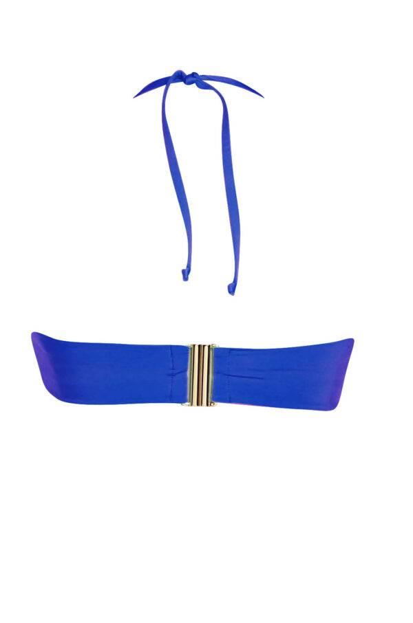 Μαγιό σουτιέν Blue Point strapless 2106693D