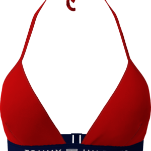 Μαγιό τρίγωνο Tommy Hilfiger Fix triangle UWOUWO2708-XLG