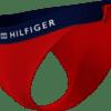 Μαγιό σλιπ Tommy Hilfiger Cheeky side tie bikini UWOUWO2708-XLG