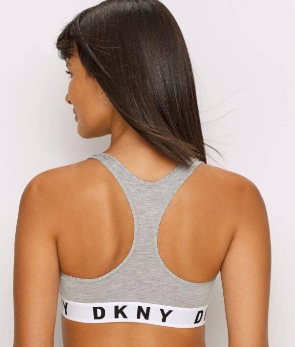 Σουτιέν DKNY Boyfriend Racerback bralette DK4519