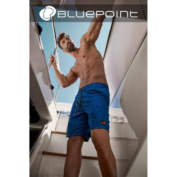 Μαγιό βερμούδα αντρική Blue Point 2101614
