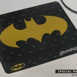 Ανδρική πιτζάμα Μ\Μ Batman Gisela 1858