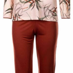 Γυναικεία πιτζάμα Μ\Μ Pink Label W920